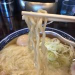 二代目高橋商店 - 麺
