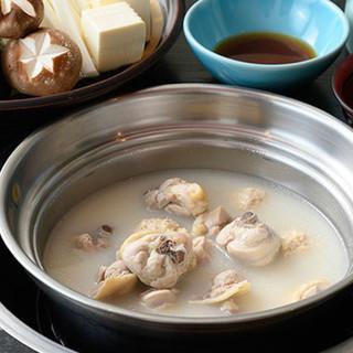 全国の良質な食材を使用した和食割烹料理