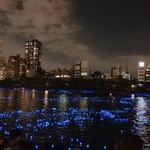 111329220 - 皆さんの願いの込められた青い天の川