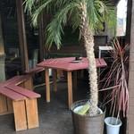 カフェとサンドイッチのお店 ZACK -