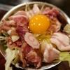 お好み焼 吉 - 料理写真:豚玉