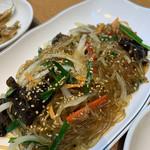 オムニ食堂 - 料理写真: