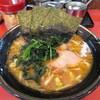 環2家 - 料理写真:ラーメン 720円