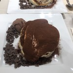 111339962 - ティラミスチョコチップパンケーキ