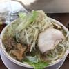 渚 - 料理写真:塩ビッグウェーブ(¥780)+特盛(¥40)
