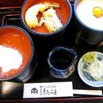 きたこま - そばぐるめ!(2012,01/09)