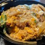 手打麺処 美和 - 料理写真: