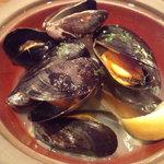 11136147 - ムール貝のワイン蒸し