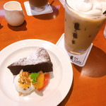 tri cafe -