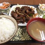肉のたかはし - 料理写真: