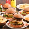 MEIHOKU Burger - メイン写真: