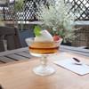 ママン オヴァール - 料理写真:ルテイン卵のクラシックプリン