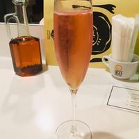 シシリヤ-スパークリングワイン
