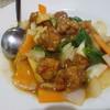 香港レストラン - 料理写真:スブタ
