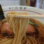 111373502 - 麺 リフト