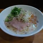 ラーメン こんじき - 料理写真:
