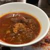 ベジタブルテールスープや - 料理写真:
