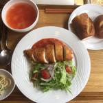 洋食食堂トロワ -