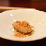f - 岩牡蠣