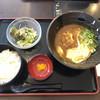 情熱うどん讃州 - 料理写真: