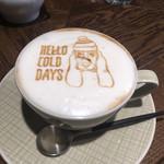 KOUME CAFE×DINING - ソイラテ