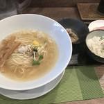 111380474 - お茶漬けセット(鯛しお(淡麗))