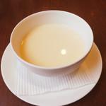 グランデ - スープ