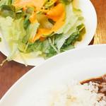 グランデ - 野菜サラダ