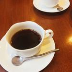 グランデ - 食後のコーヒー