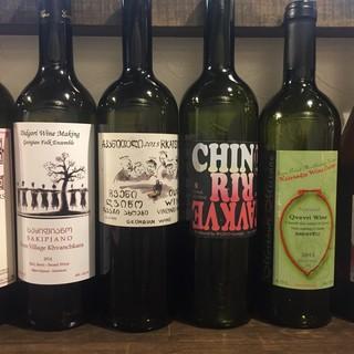 自然派ワイン、ナチュラルワイン、ヴァンナチュールあります。