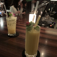 XEX ATAGO GREEN HILLS / The BAR-