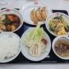 餃子の王将 - 料理写真:王将御膳A