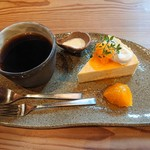 お菓子とお茶 モモトセ -