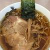 春木屋 - 料理写真:中華そば¥700