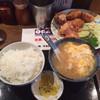OGAWA - 料理写真:ミックス定食