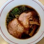 清麺屋 - 料理写真: