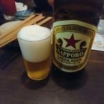 111391325 - 瓶ビール