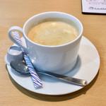 カフェ サニー デイズ - ストロングコーヒー