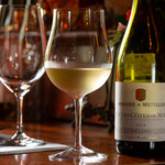 ぶどう亭 - ドリンク写真:ワイン