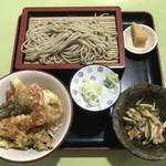 食事処 槐 - 料理写真: