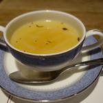 111394828 - オニオンのスープ
