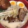 らーめん千の風 - 料理写真:塩らーめん+味玉