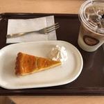 ネマル カフェ - 料理写真:
