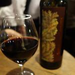 サプライ - 赤ワイン