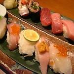 魚がし日本一 - 魚がし日本一