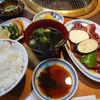 アリラン亭 - 料理写真: