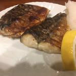 魚とら -
