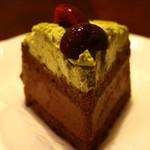 ショートケーキ ショートケーキ - Cake