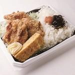 からたま屋 - 料理写真:旨鶏から揚げ弁当