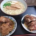 うみちか食堂 -